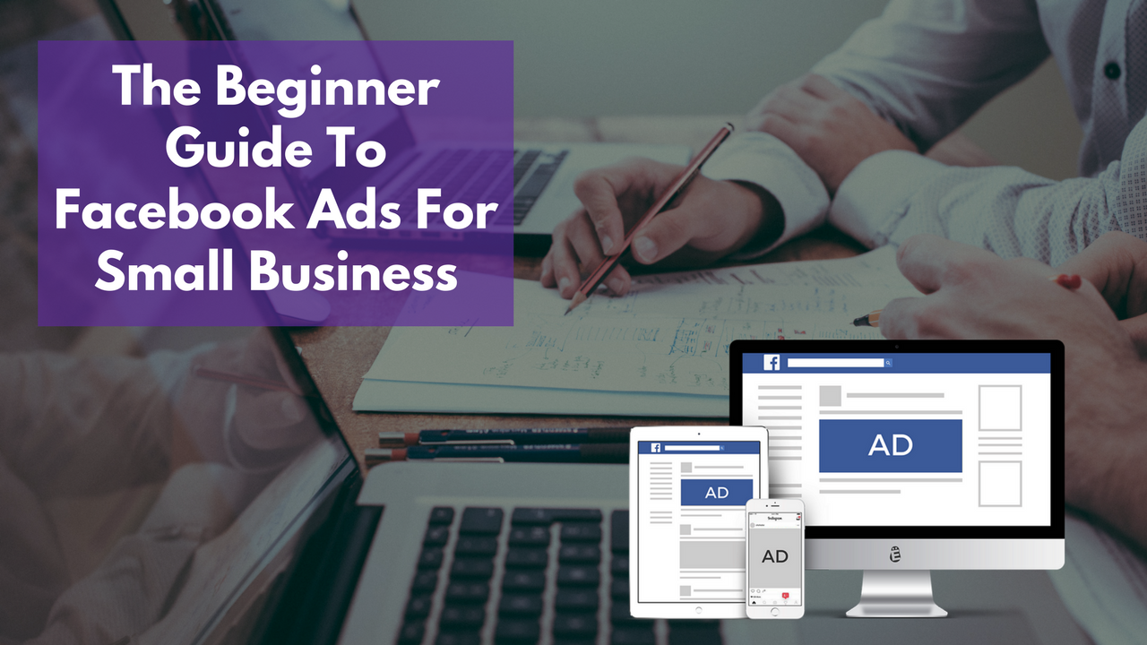 Facebook advertising for small business thumbnail image