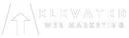Elevated Web Marketing Logo